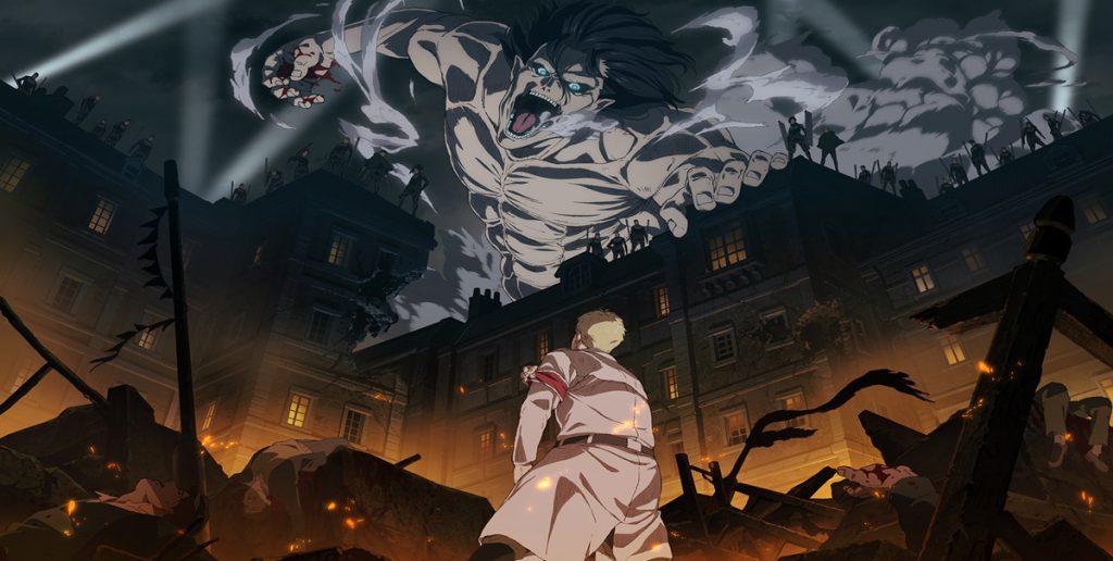 تاریخ شروع پخش فصل چهارم انیمه Attack on Titan مشخص شد؛ انتشار تریلر جدید