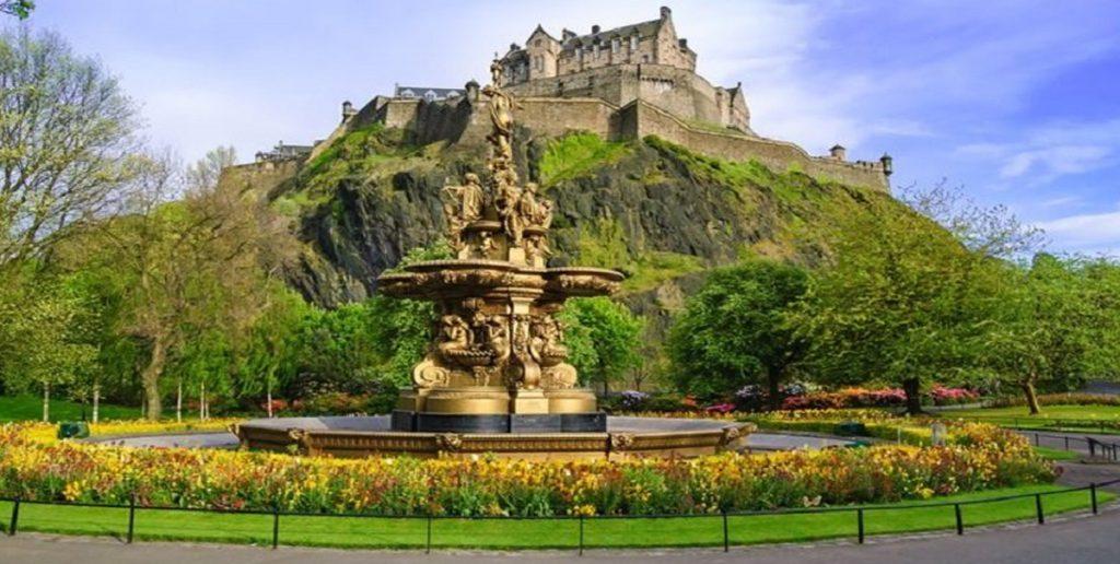 با بهترین جاهای دیدنی اسکاتلند آشنا شوید