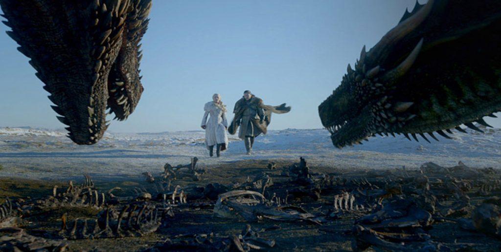 سریال پیش درآمد Game of Thrones برای انتشار در سال ۲۰۲۲ در نظر گرفته شده است