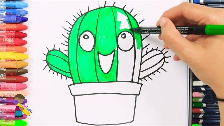 آموزش کشیدن نقاشی آسان