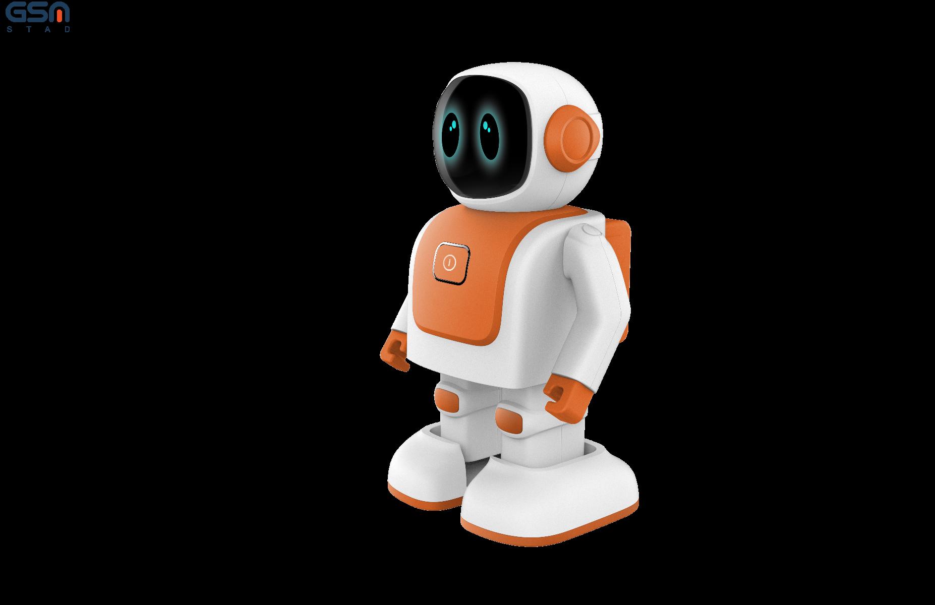 ربات اسپیکر بلوتوثی