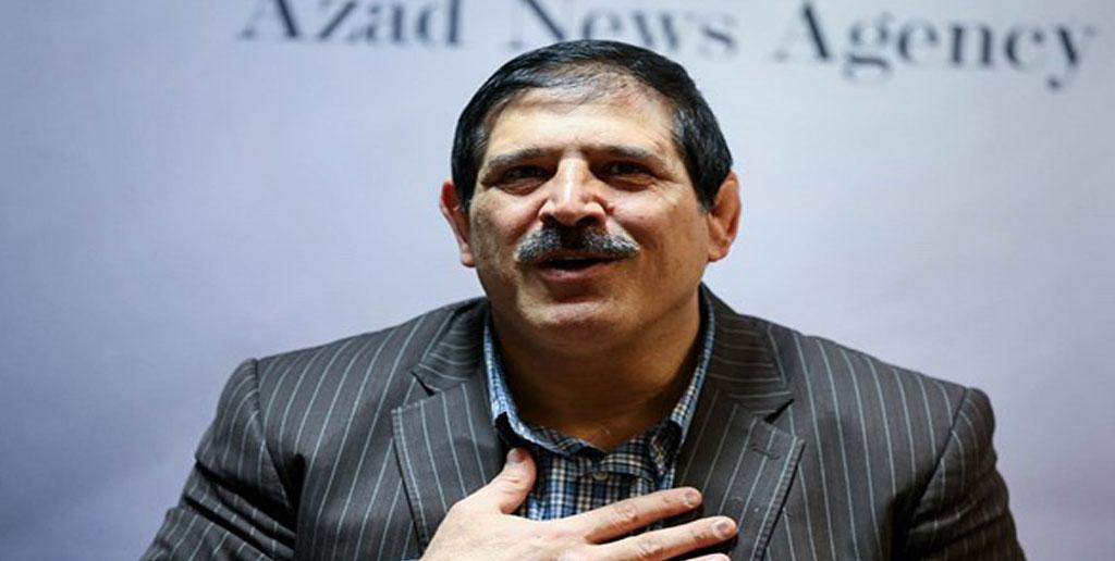 عباس جدیدی در انتخابات شورای کشتی آسیا که برگزار شد موفق نبود