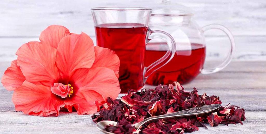 یک چای خوش طعم برای جلوگیری از روند پیری پوست