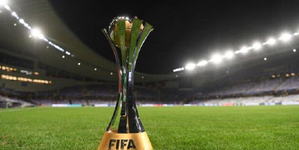 میزبانی جام جهانی باشگاه ها به امارات واگذار می شود !