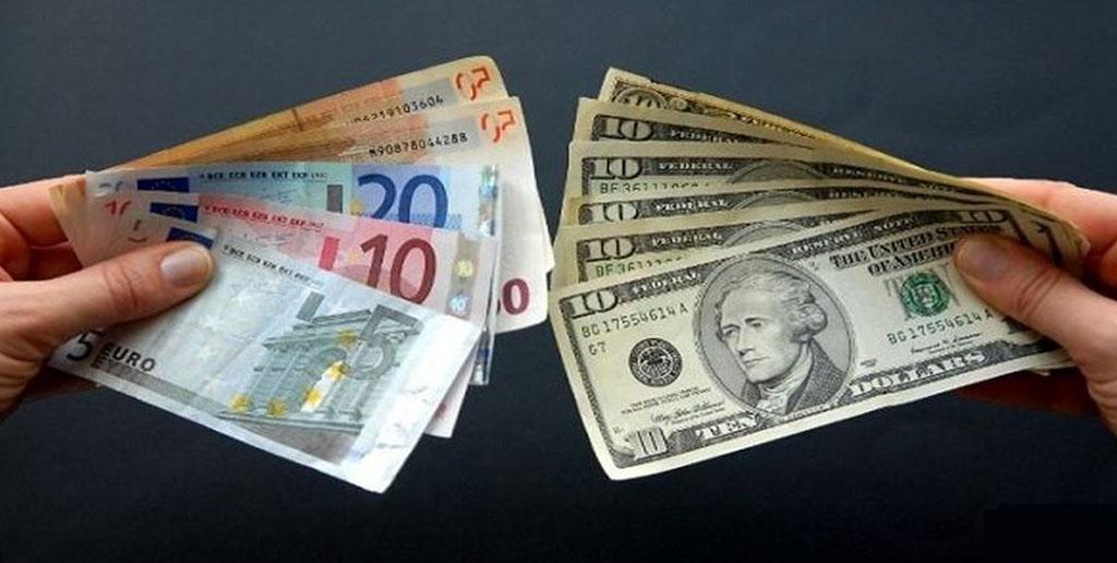 جزییات قیمت رسمی انواع ارز