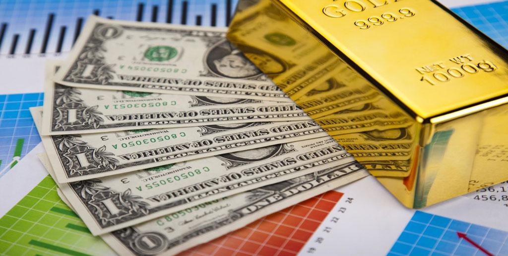 قیمت طلا، قیمت سکه، قیمت دلار و قیمت ارز امروز ۹۹/۱۲/۱۲ آخرین قیمت در بازار طلا و ارز/ سکه ارزان شد