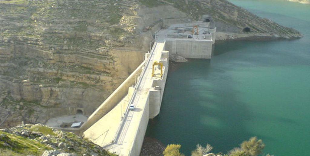 ۲ سد جدید در شمال غرب کشور افتتاح شد
