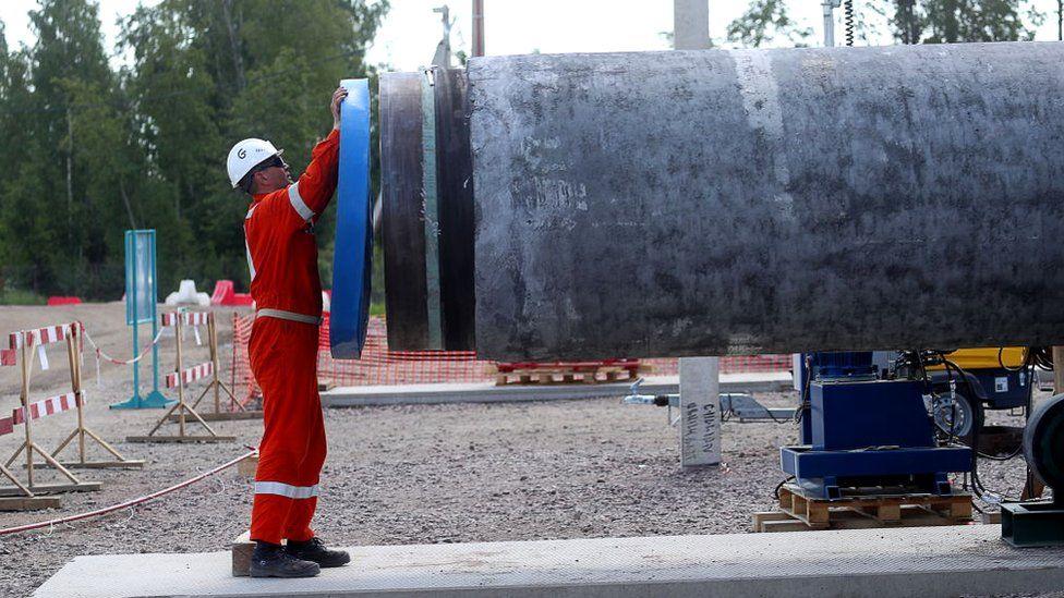 بحران گاز اروپا را وادار به جستجوی راه حل می کند