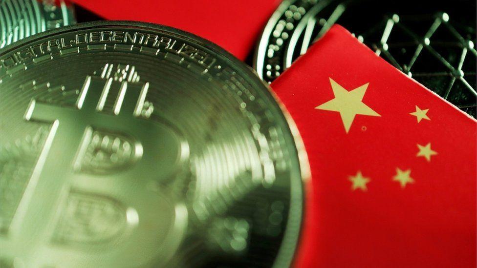 چین همه معاملات ارزهای رمزپایه را غیرقانونی اعلام کرده است